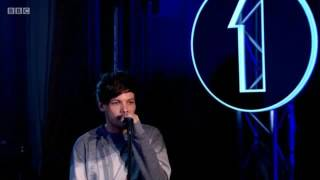 One Direction 'Perfect' Live On BBC RADIO1 Live Lounge