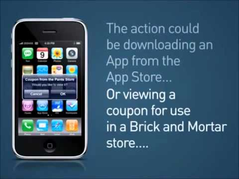 FutureMarketing with Mobile -AppsMotion