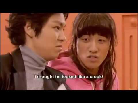 [ENG] Big Bang Virus Big Bang's Drama Parody