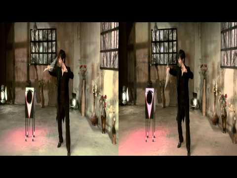 [3DPLAN] Stereoscopic 3D : Magicworld in 3D (yt3d:enable=true) | MIPTV 2011