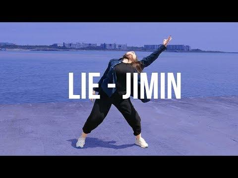 ON DANSE ENSEMBLE ? #3 LIE - JIMIN