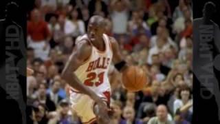 Steve Kerr Hits Game Winner For the Bulls