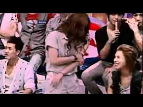 {Taemin & Sulli moment 9} $t@r King Fever part one