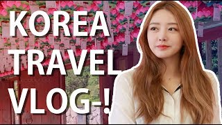 The most TRADITIONAL CITY in Korea? GYEONGJU TRAVEL! 😁