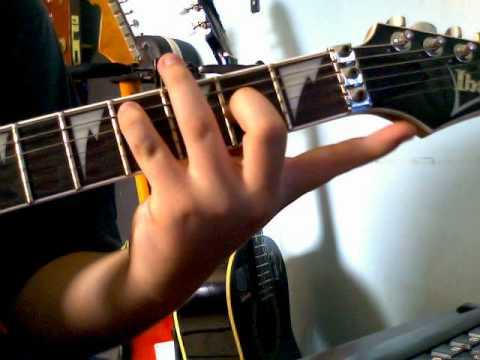 Vídeo Aula - Como Tocar A Tout Le Monde - Megadeth Por :RDM