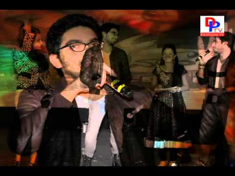 Dil Deewana Audio Launch
