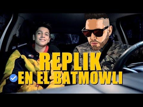 REPLIK en el #BatMowli habla sobre: QUINTO ESCALÓN, DUKI, REDBULL, DTOKE, TRAP