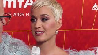 Katy Perry reveals school suspension | Daily Celebrity News | Splash TV
