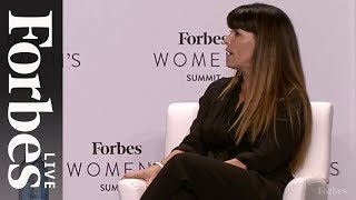"""""""Wonder Woman"""" Director Patty Jenkins on Box Office Hit, The Lessons She Learned   Forbes Live"""