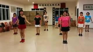 Ali Tarzan line dance (19/9/18)