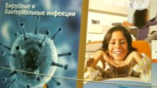 Интервью на тему. Гонконгский грипп (Маргариа Амосова)