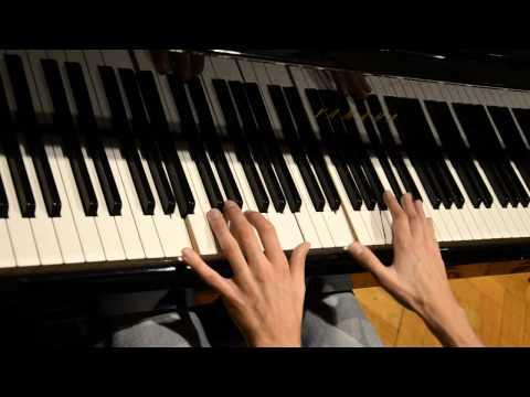 Baixar Lana Del Rey - Summertime Sadness (SYQ Piano Version) LIVE (HD)