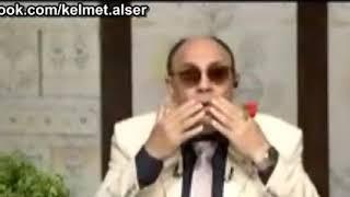 شاهد: أهالى قرية الدكتور مبروك عطية يقذبوب بيته بالحجارة لمدة 4 ساعات ...