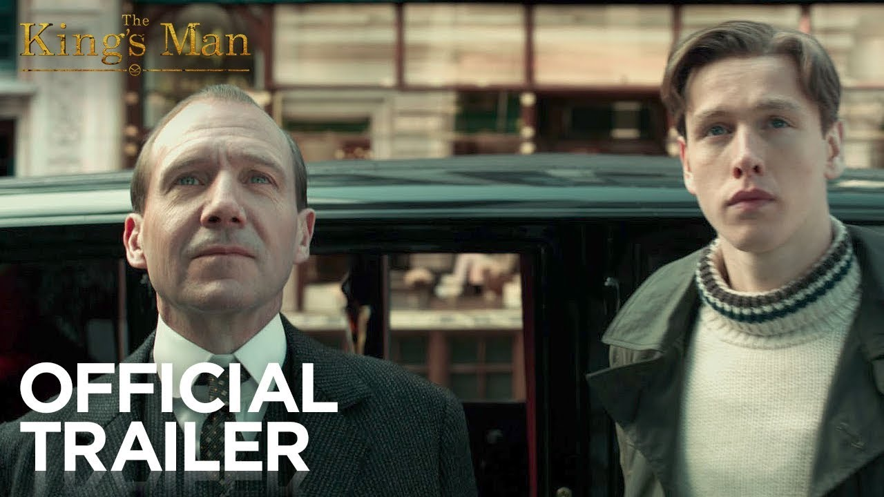 Trailer de The King's Man
