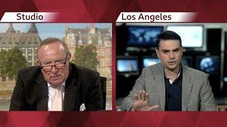 Ben Shapiro gets DESTROYED by conservative BBC journalist Andrew Neil