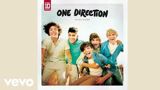 One Direction - Gotta Be You (Audio)