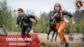Chaos walking :  bande-annonce VF