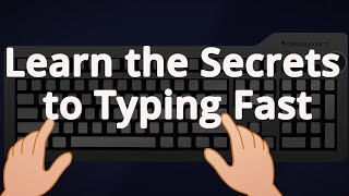 The Fastest Typists in the World Share their Typing Secrets
