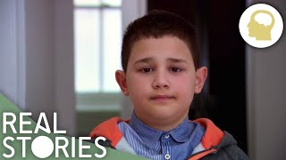 Kids With Tourettes: In Their Own Words (Tourettes Documentary) - Real Stories