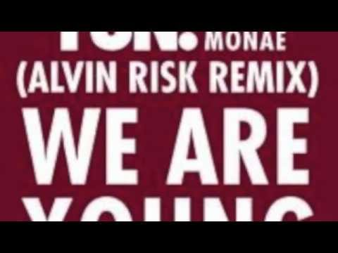 Baixar We Are Young (Alvin Risk Remix) [Ft. Janelle Monae] Fun.