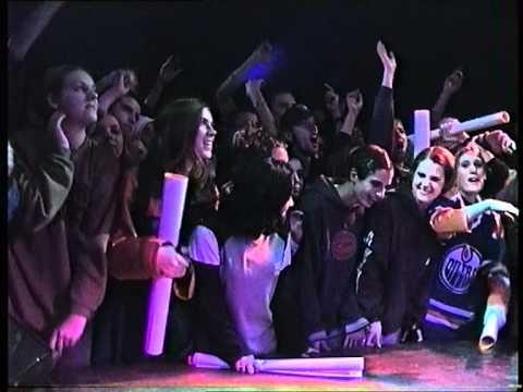 "TBT ""OC & Big L (RIP) "" LIVE @ Aquarius,Zagreb 1998 (Pt.1/3)"