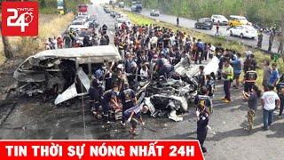 Tin Tức Nóng Nhất Sáng 13/5/2021 | Tin Thời Sự 24h Việt Nam Mới Nhất Hôm Nay | TIN TỨC 24H TV