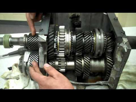how manual transmission works revised part 2 youtube. Black Bedroom Furniture Sets. Home Design Ideas