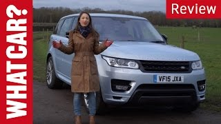 Range Rover Sport review | What Car?