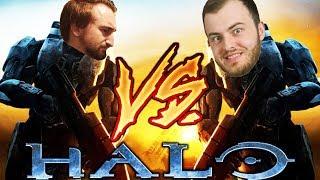 HALO SHOWDOWN VS SIGILS - THE GAME OF GAMES
