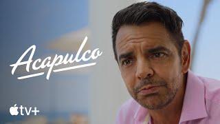 Acapulco Apple TV+ Web Series