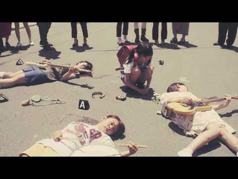 リーガルリリー - 『トランジスタラジオ』Music Video