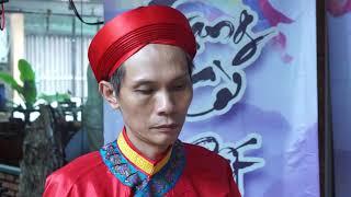 TRẠNG CỜ ĐẤT VIỆT 2016 - 2017 : Diệp Khai Nguyên vs Trần Quốc Việt