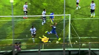 Parma - Sassuolo 1-3 - Highlights - Giornata 08 - Serie A TIM 2014/15
