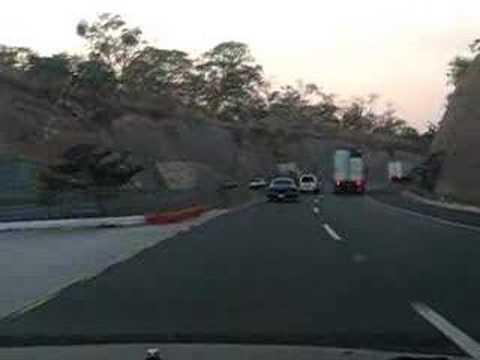 Carreteras de El Salvador