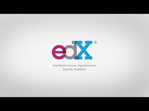 Imagem de edX Vídeo 1