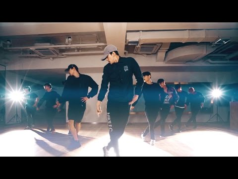 EXO 엑소 'Monster' Dance Practice ver.
