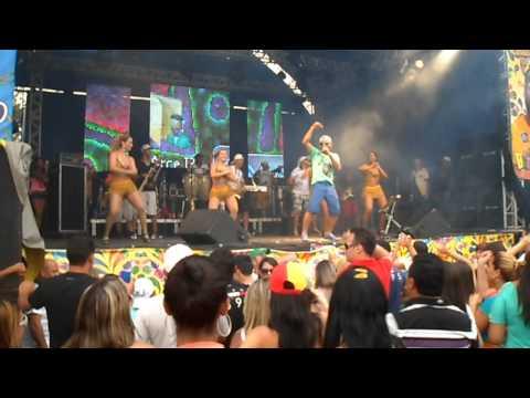 Baixar Carnaval 12/02/2013 - Canhotinho - PE Banda Arreio de Ouro