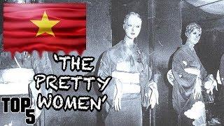 5 Vietnam Horror Stories