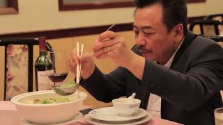 Đi ăn DINNER với MC VIỆT THẢO ở OCEAN PALACE Restaurant trong khu HONGKONG CITY MALL, HOUSTON TEXAS.