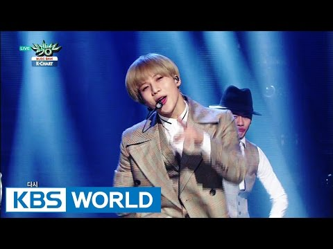 TAEMIN (태민) - Press Your Number [Music Bank K-Chart #1 / 2016.03.04]