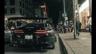[ 4K ] -  Supra - The Dark Knight [ダークナイト]