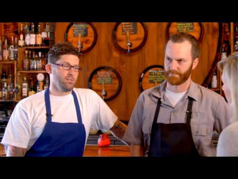 WaGrown Frozen Potatoes S3E1: Radiator Whiskey