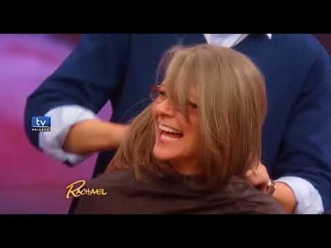 Flokët e thinjura