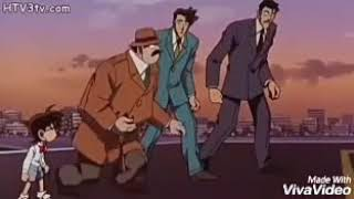 Shinichi sẻ làm gì để cứu ran