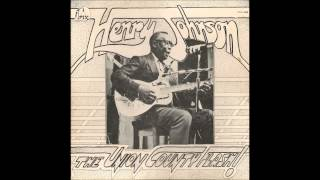 Henry Johnson - The union county flash (1973)