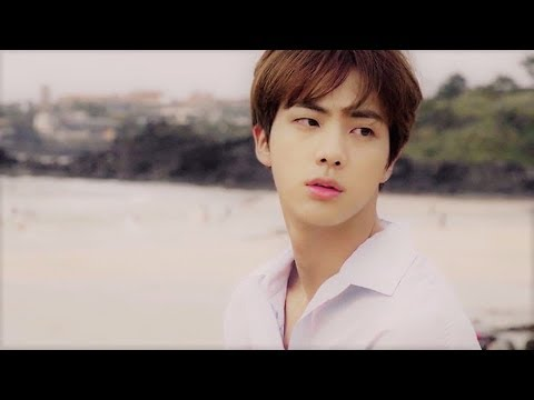 BTS VISUAL KIM SEOKJIN (Worldwide Handsome moments from BTS Memories 2017)