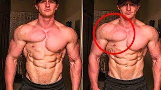 5 Most Unusual Bodybuilders You Never Heard Of