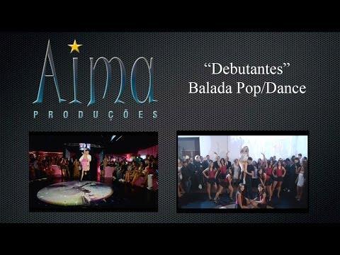 Aima Produções - Dança e coreografia