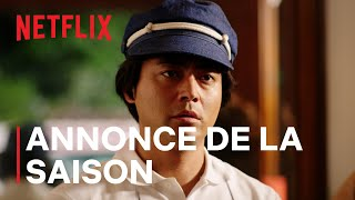 The naked director saison 2 :  teaser VF