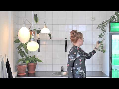 Smart Booo - Booo reimagines the light switch on your wall